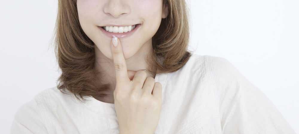 不整歯列の種類