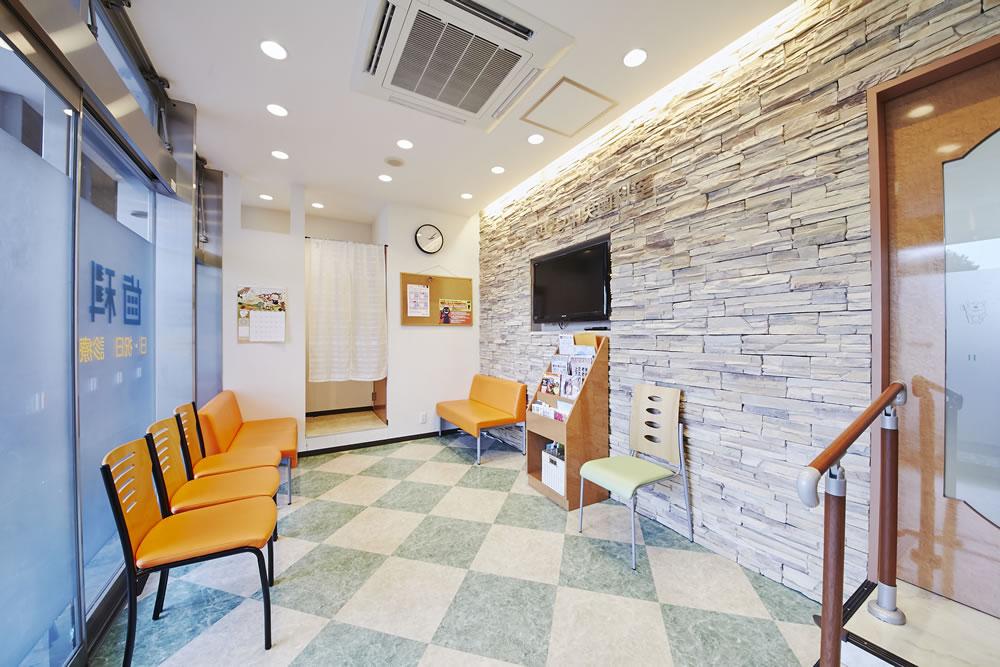 ニュータウン中央歯科室photo